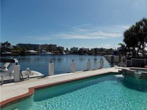 Harbor Village Island Homes For Sale in Pompano Beach