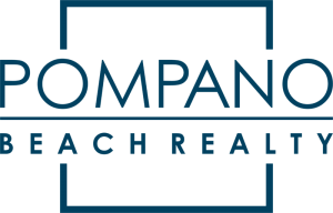 Pompano Beach Realty Corporation Logo