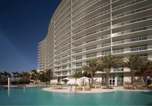 Plaza at Oceanside Condos in Pompano Beach