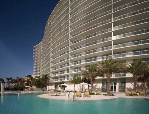Condos For Sale in Plaza Oceanside in Pompano Beach