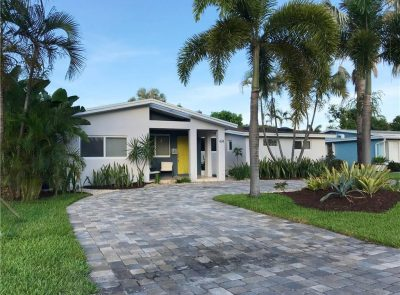 Homes for sale in Pompano Beach east of Federal Highway
