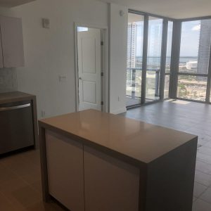 Canvas Condos Miami 2 Bedroom Condo