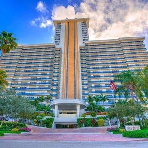 Playa Del Sol Condos For Sale on the Galt Ocean Mile in Fort Lauderdale