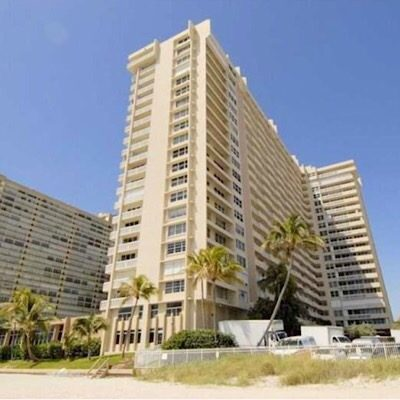 Plaza East Condos For Sale on the Galt Ocean Mile in Fort Lauderdale