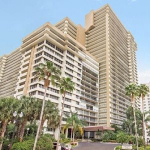 Plaza South Condos For Sale on Galt Ocean Mile in Fort Lauderdale