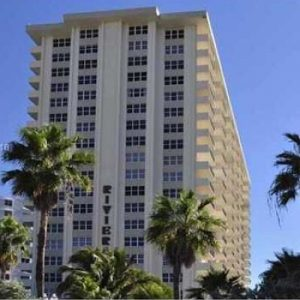 Riviera Condos at 3550 Galt Ocean Drive in Fort Lauderdale