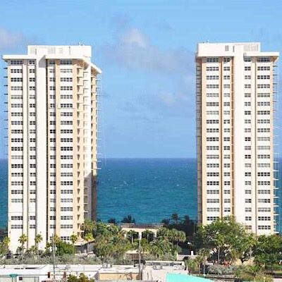 Southpoint Tower Condos at the Ocean Galt Mile in Fort Lauderdale