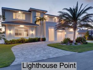 Lighthouse Point Homes For Sale in Florida