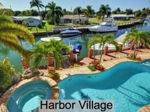 Harbor Village Homes For Sale in Pompano Beach