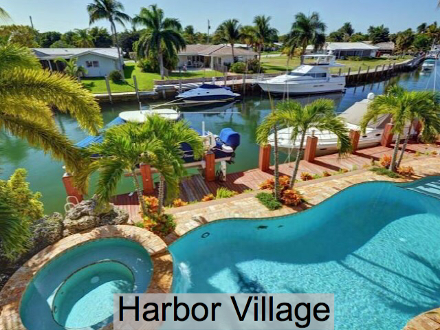 Harbor Village Homes For Sale