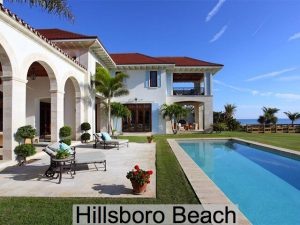 Hillsboro Beach Homes For Sale and Rent