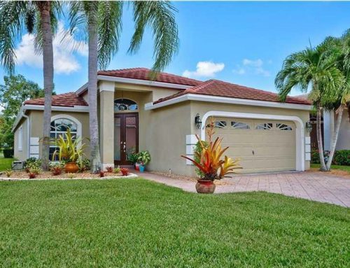 Cresthaven Homes For Sale in Pompano Beach
